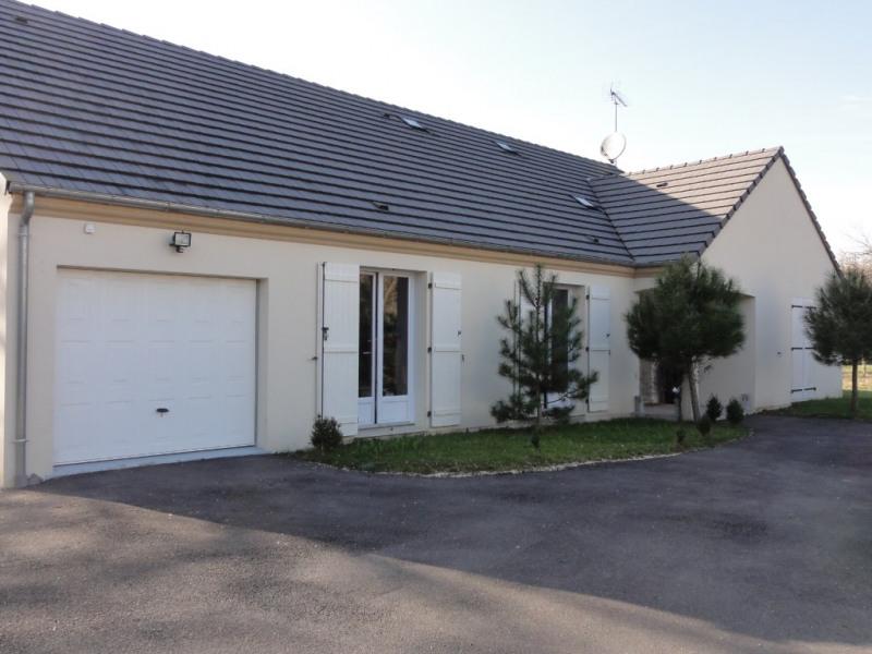 Vente maison / villa Vaux le penil 499000€ - Photo 9