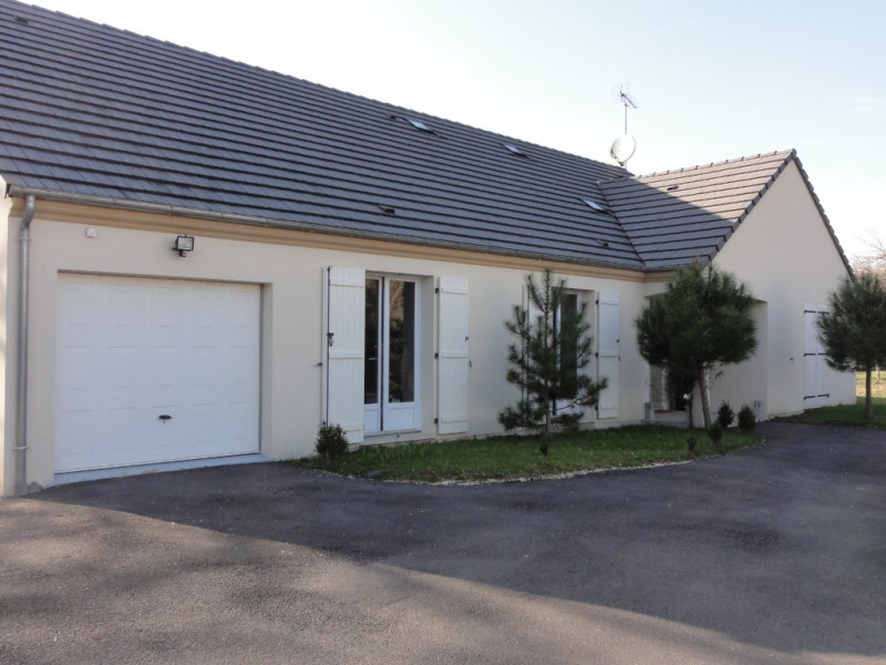 Vente maison / villa Livry sur seine 499000€ - Photo 9