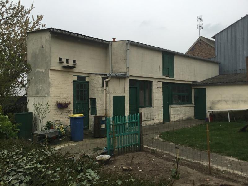 Sale house / villa Wancourt 158000€ - Picture 8