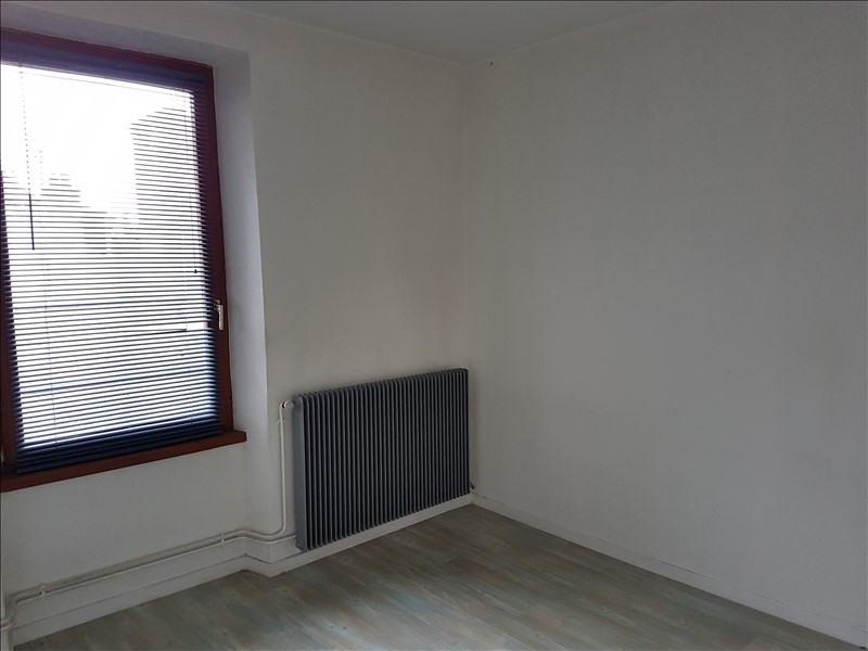 Vente appartement Saint-die 97000€ - Photo 7