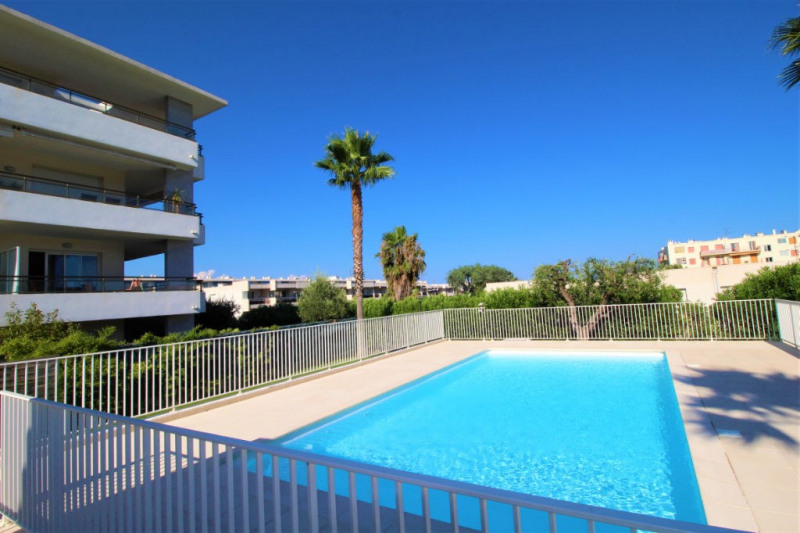 Vente de prestige appartement Antibes 730 000€ - Photo 1