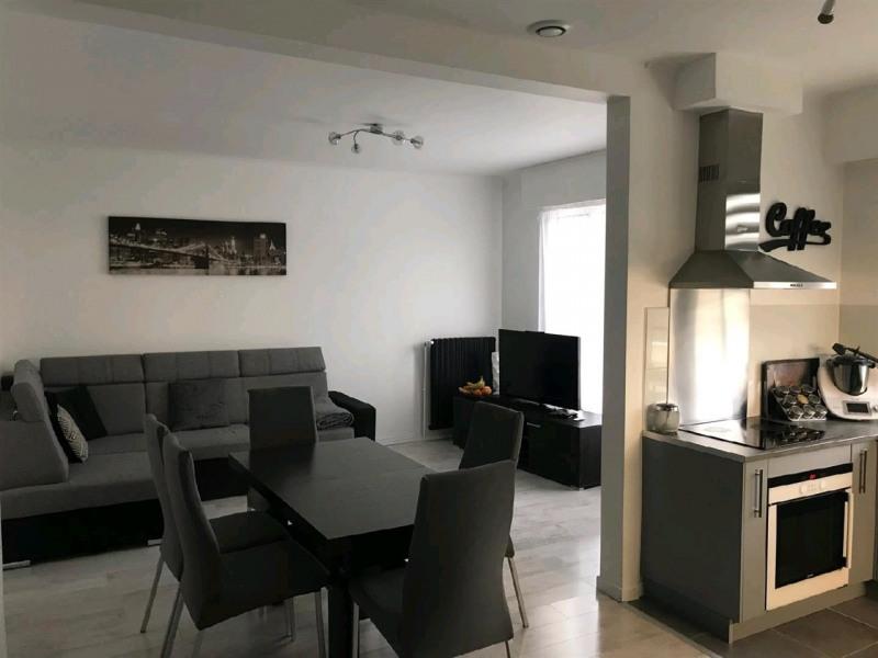 Sale house / villa Frepillon 315000€ - Picture 3