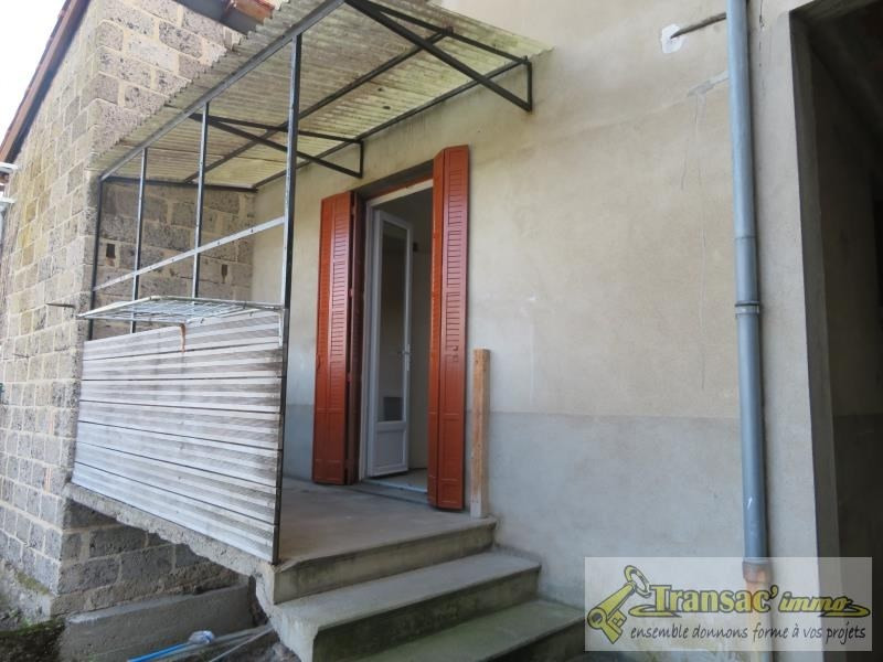 Vente maison / villa Puy guillaume 49 500€ - Photo 9