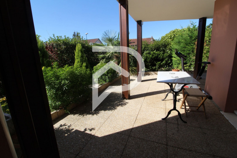Sale apartment Saint gratien 419 000€ - Picture 2