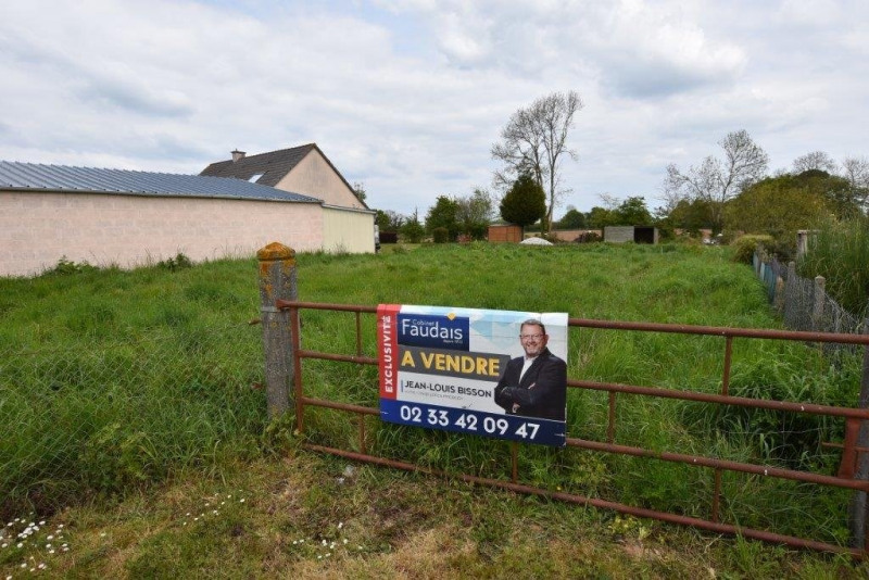 Vendita terreno Meautis 29500€ - Fotografia 2