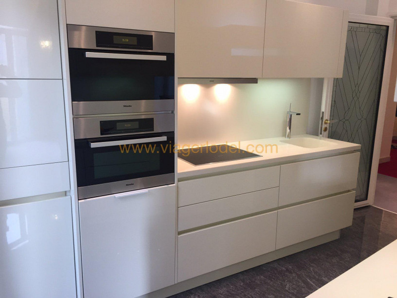 Viager appartement Nice 250 000€ - Photo 7