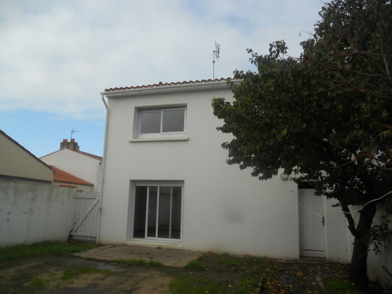 Vente maison / villa Les sables d'olonne 215 000€ - Photo 1