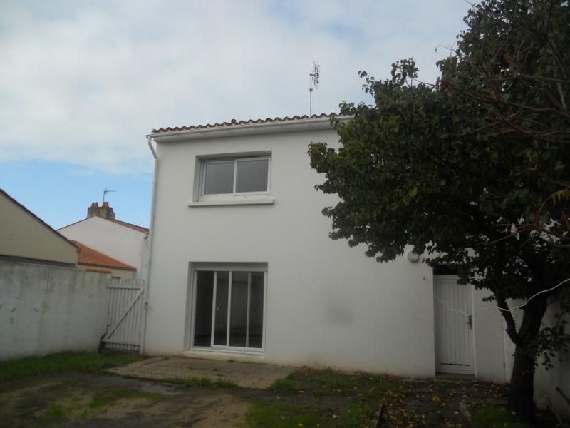 Sale house / villa Les sables d'olonne 215000€ - Picture 1