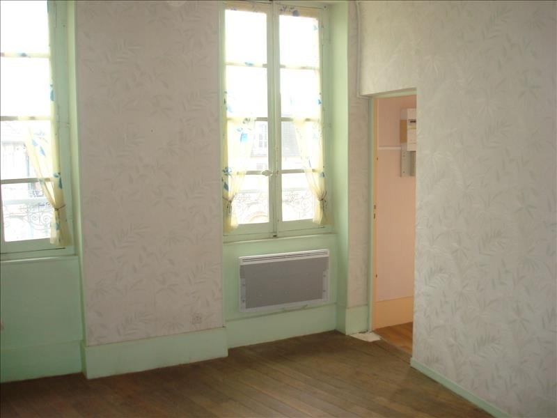 Investment property apartment Nevers 48 000€ - Picture 7