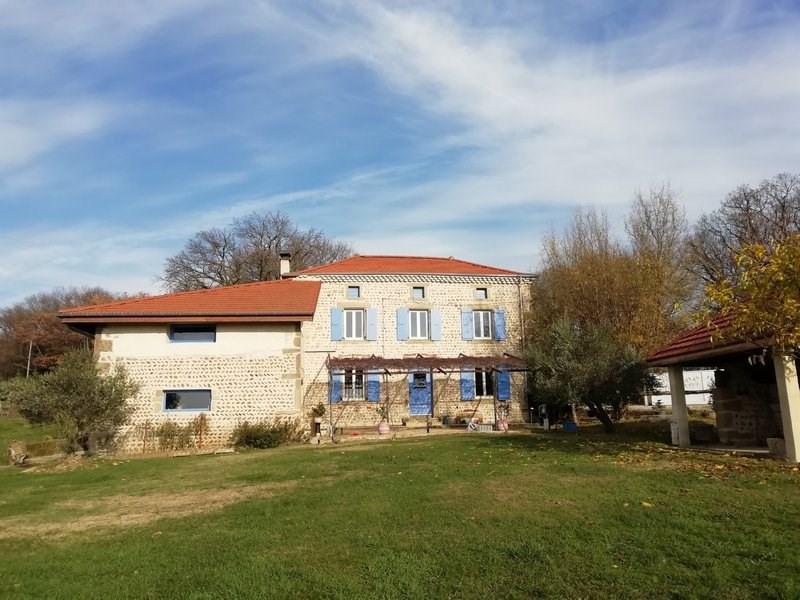 Sale house / villa La motte de galaure 475000€ - Picture 14