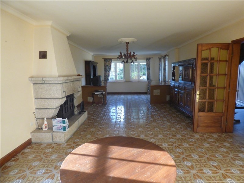 Sale house / villa Langoat 205 500€ - Picture 2