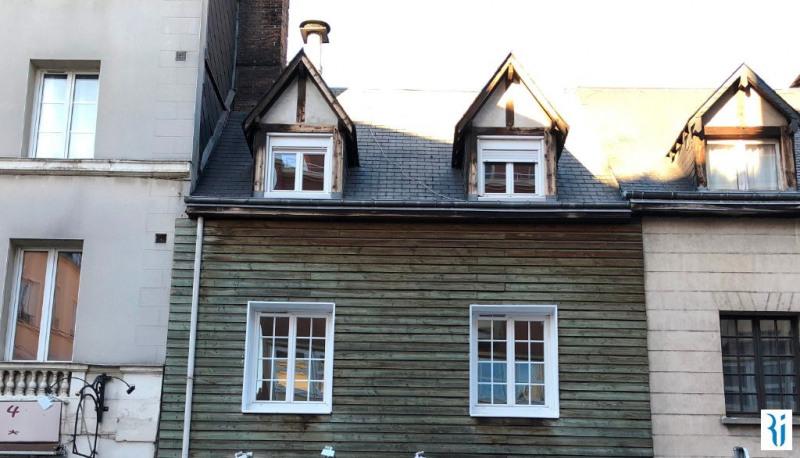 Vendita appartamento Rouen 119000€ - Fotografia 5