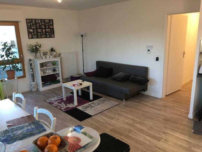 Verkoop van prestige  appartement St denis 275000€ - Foto 7