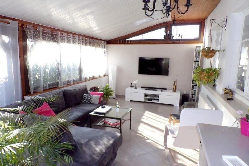 Sale house / villa Villemoisson sur orge 409000€ - Picture 4