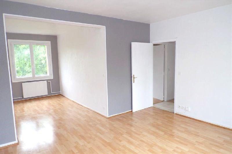 Revenda apartamento Ste genevieve des bois 166620€ - Fotografia 1