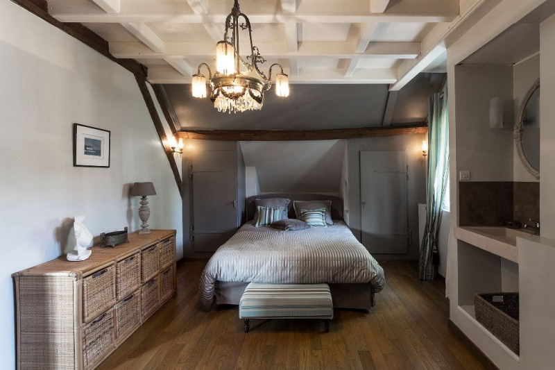 Vente de prestige maison / villa Abbecourt 535000€ - Photo 7