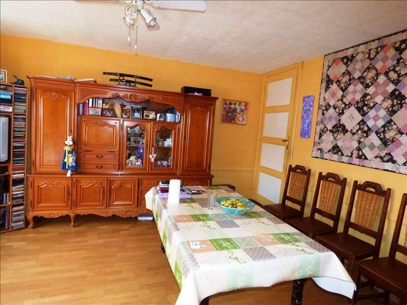 Sale house / villa Labastide rouairoux 75000€ - Picture 3