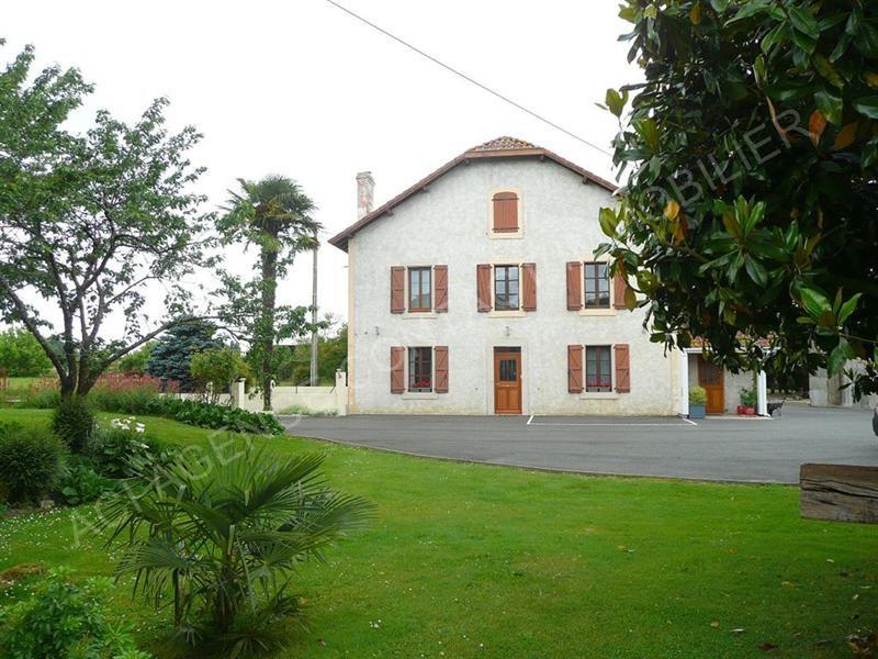 Sale house / villa Mont de marsan 380000€ - Picture 1