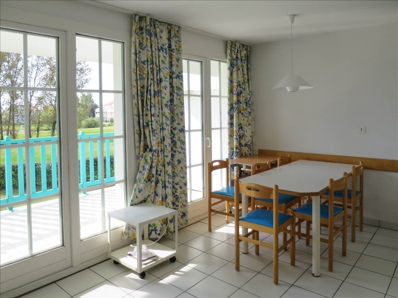 Sale apartment Talmont st hilaire 128 400€ - Picture 5