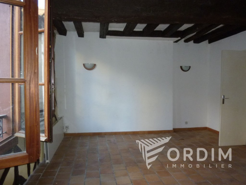 Vente appartement Auxerre 43 000€ - Photo 2