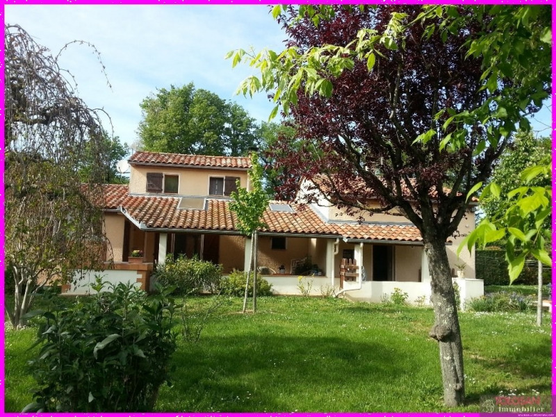 Sale house / villa Revel 268 000€ - Picture 1