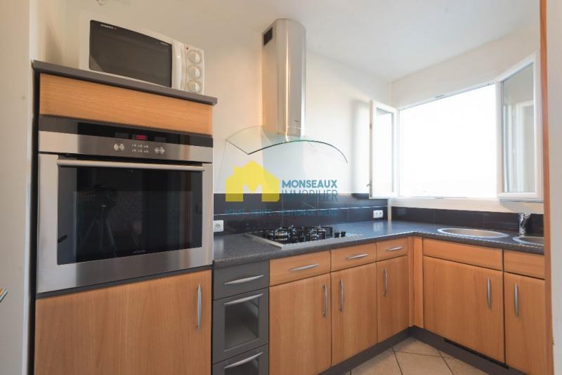 Rental apartment Sainte genevieve des bois 795€ CC - Picture 4