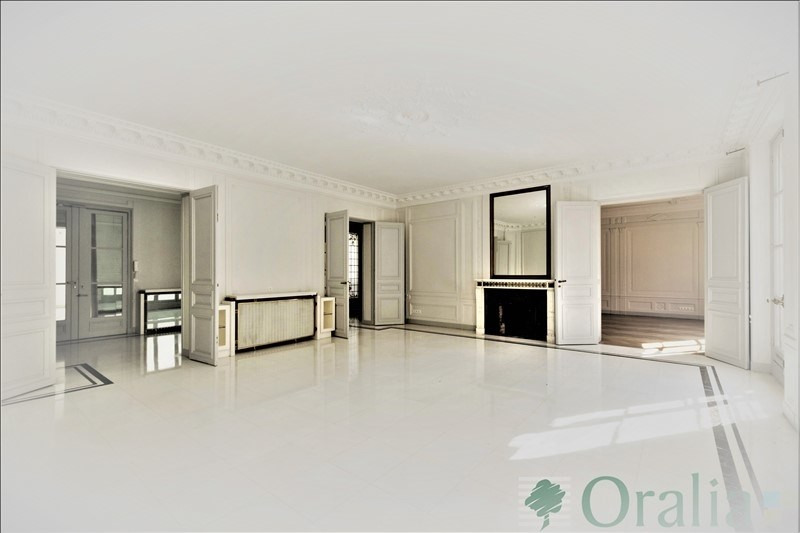 Vente de prestige appartement Paris 16ème 3 150 000€ - Photo 4
