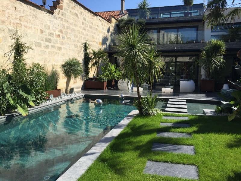 Vente de prestige maison / villa Bordeaux 3885000€ - Photo 1