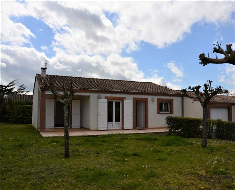 Location maison / villa Dremil lafage 1 200€ CC - Photo 1