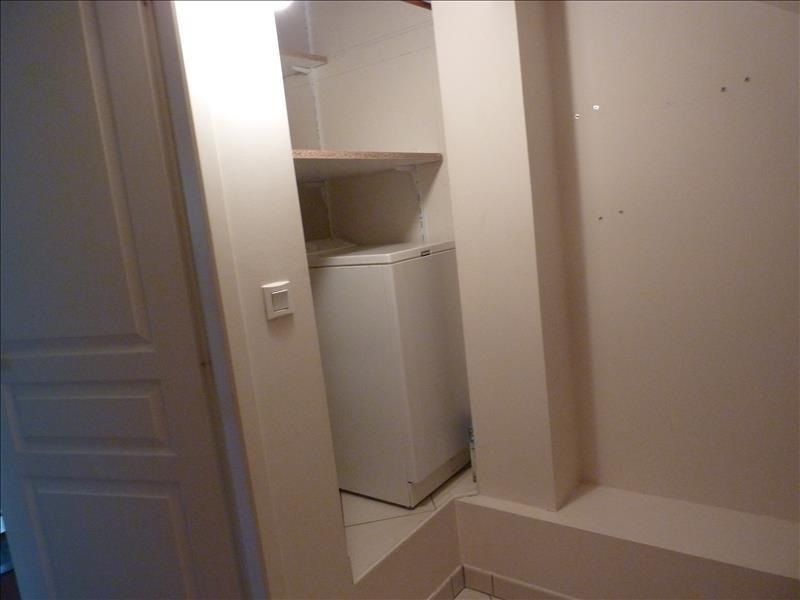 Rental apartment Bures sur yvette 941€ CC - Picture 9