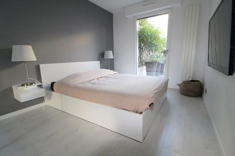 Rental apartment Levallois perret 2250€ CC - Picture 5
