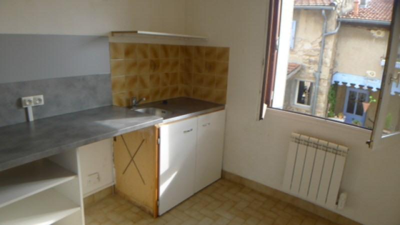 Verhuren  appartement Soucieu en jarrest 515€ CC - Foto 4