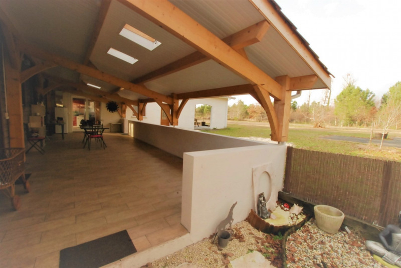 Sale house / villa Mios 469 000€ - Picture 3