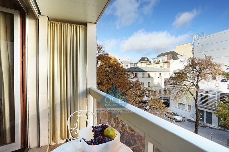 Vente appartement Paris 4ème 409000€ - Photo 5