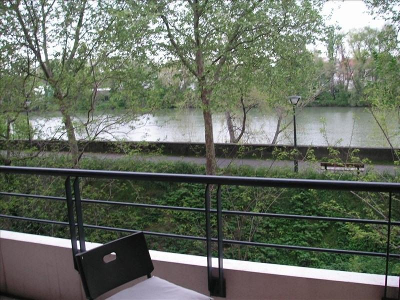 Rental apartment Toulouse 985€ CC - Picture 1