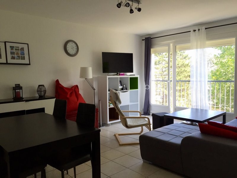 Location appartement Caen 560€ CC - Photo 1