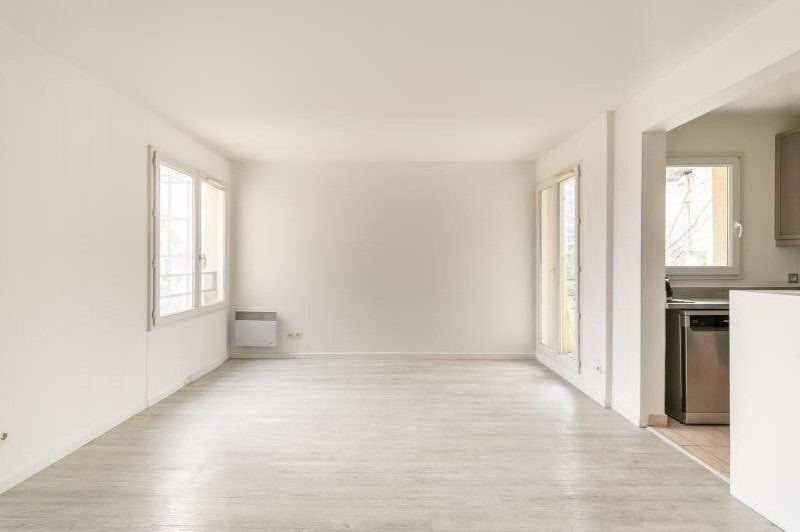 Vente appartement Orly 217000€ - Photo 1
