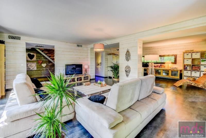 Deluxe sale house / villa Castelmaurou 569000€ - Picture 5