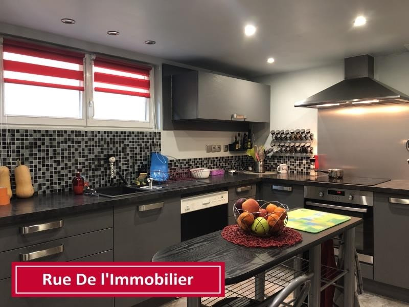 Vente maison / villa Gros-rederching 159 000€ - Photo 2