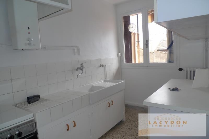 Sale apartment Marseille 4ème 135000€ - Picture 3