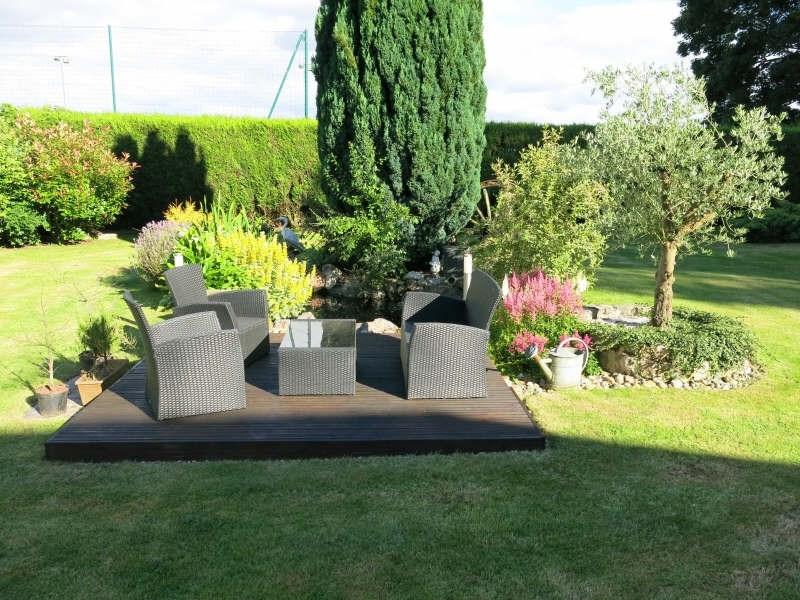 Sale house / villa Beaurains 352000€ - Picture 6
