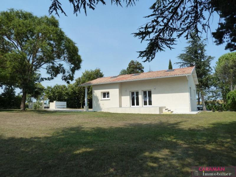 Rental house / villa Saint felix lauragais  secteur 950€ CC - Picture 14