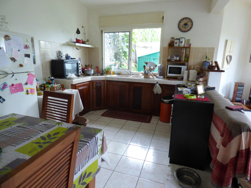 Rental house / villa La riviere st louis 735€ CC - Picture 3