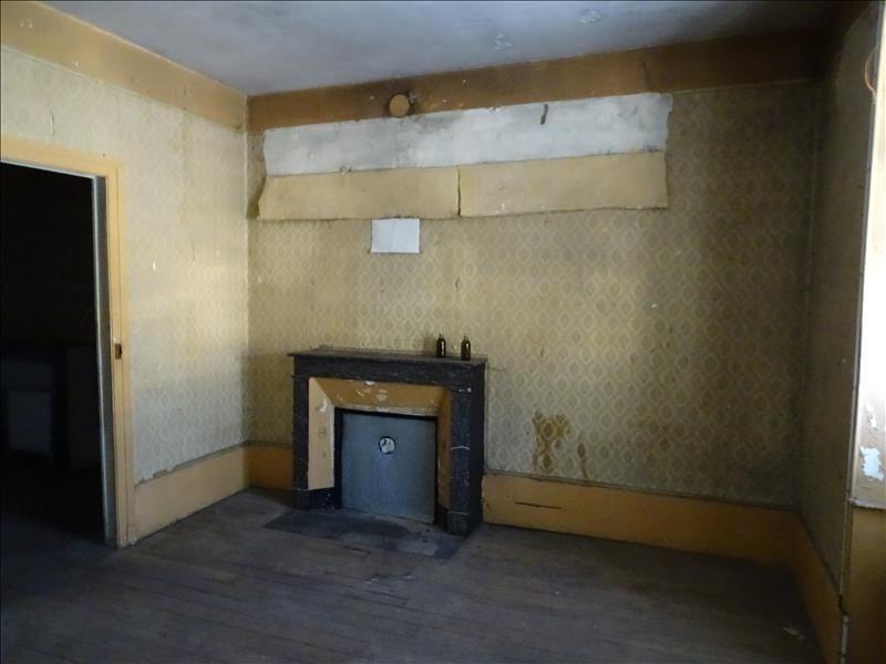Vente maison / villa Chatillon sur seine 71000€ - Photo 9