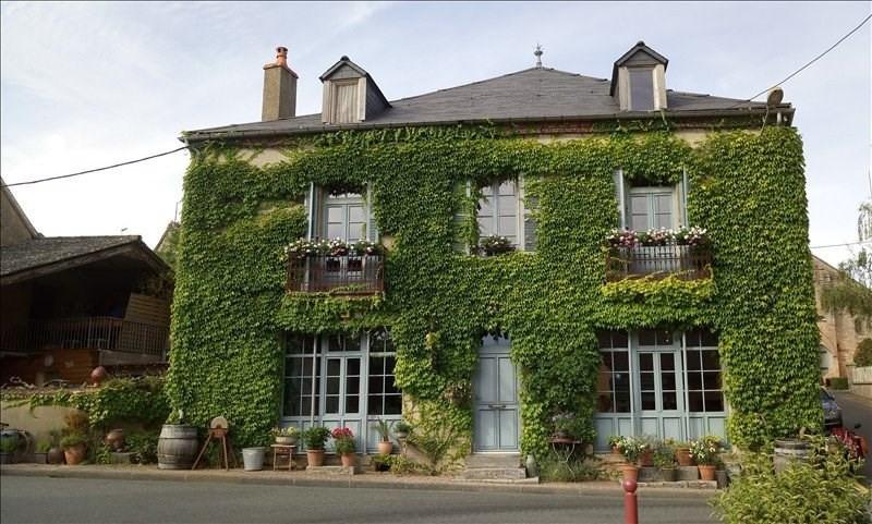 Sale house / villa Bourbon l archambault 149000€ - Picture 1