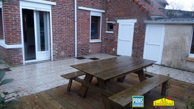 Sale house / villa Lambres 126000€ - Picture 3