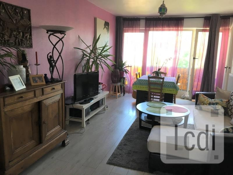 Vente appartement Saint-jean-de-braye 110 000€ - Photo 2