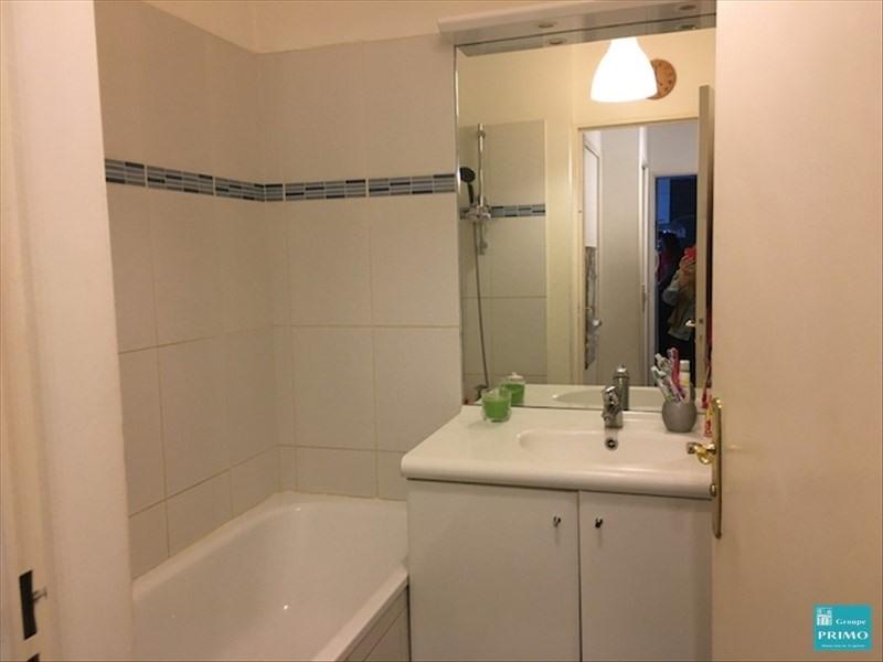 Vente appartement Wissous 252000€ - Photo 9