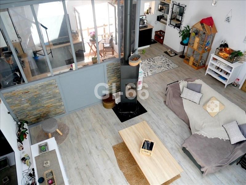 Vente maison / villa Baixas 175000€ - Photo 1