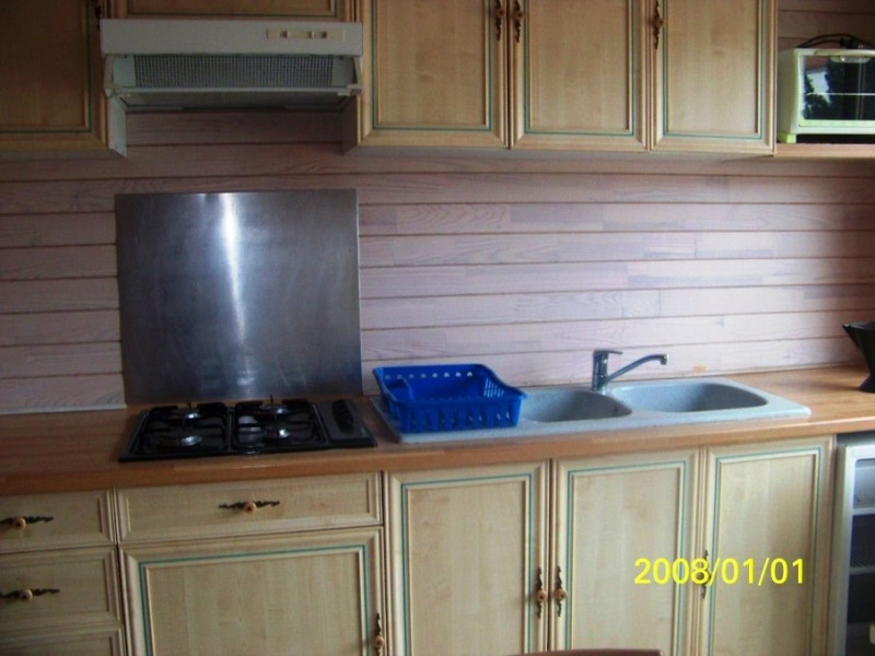 Rental house / villa Brives charensac 350€ CC - Picture 1